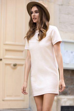 ПлатьеПлатья<br>Состав: 65% полиэстер, 35% шерсть, Подкладка: 97% полиэстер, Подкладка: 3% эластан<br>