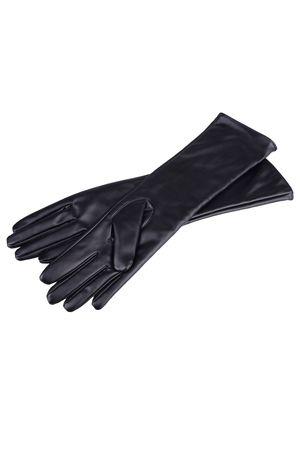 ПерчаткиПерчатки<br>Состав: 100% иск. кожа<br>