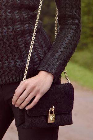 Сумка женскаяСумки<br>Состав: 60% текстиль, 40% иск. кожа<br>